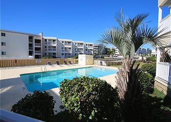 Myrtle Beach Condominium rental - Exterior Photo