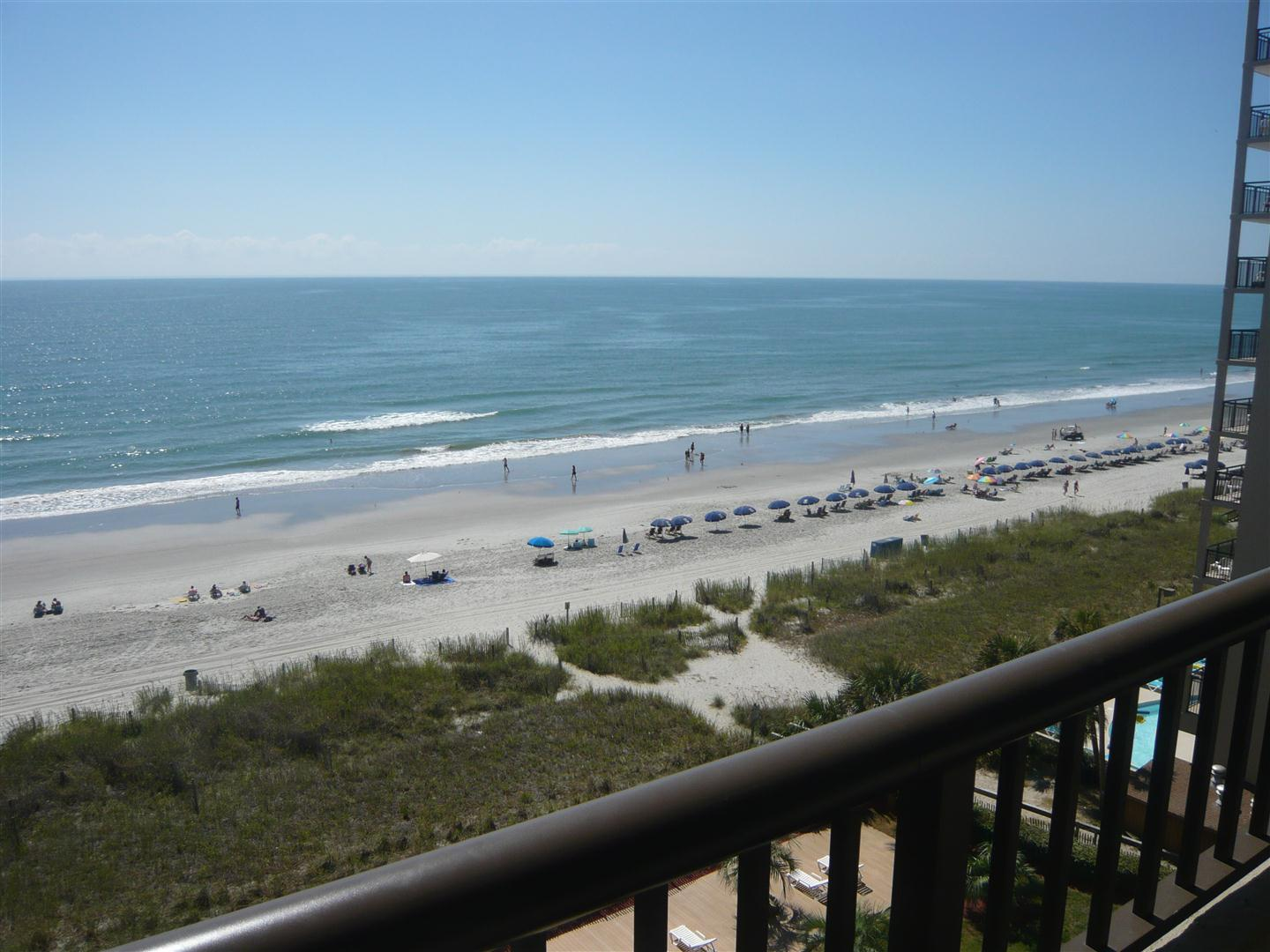 6 Bedroom Myrtle Beach Rentals