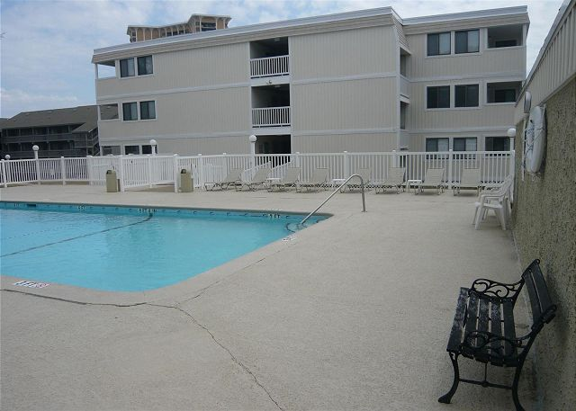 A Place At The Beach V Second Row, Myrtle Beach, South Carolina - Myrtle Beach, South Carolina