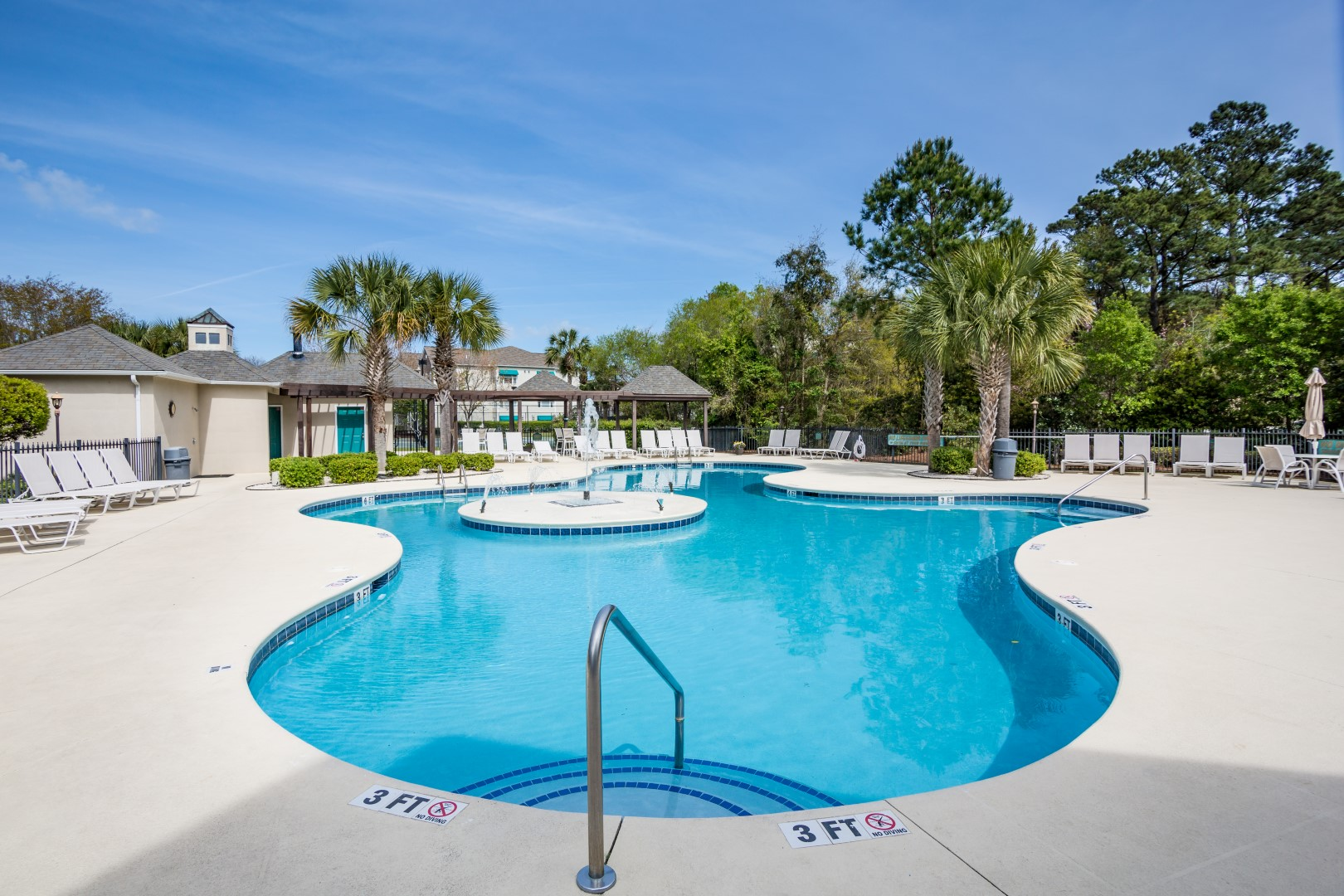 Off Season Monthly Rentals In Myrtle Beach Sc