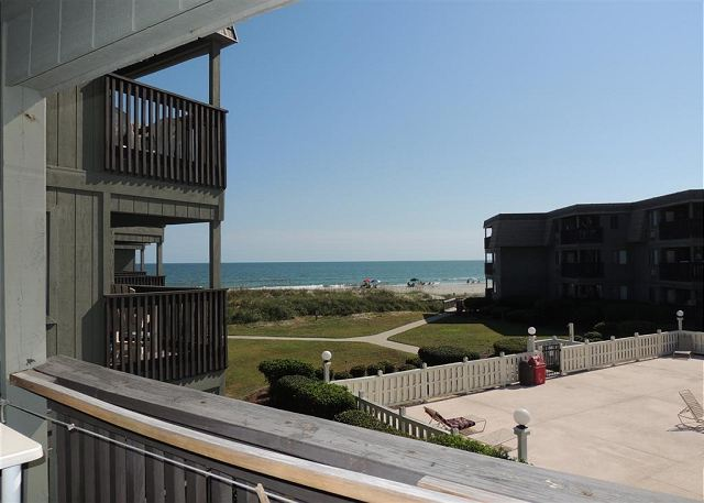 A Place at the Beach IV Ocean Side Myrtle Beach South Carolina - Myrtle Beach, South Carolina