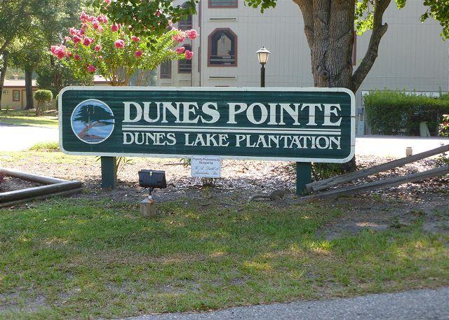 Dunes Pointe Shore Drive Area Myrtle Beach SC - Myrtle Beach, South Carolina