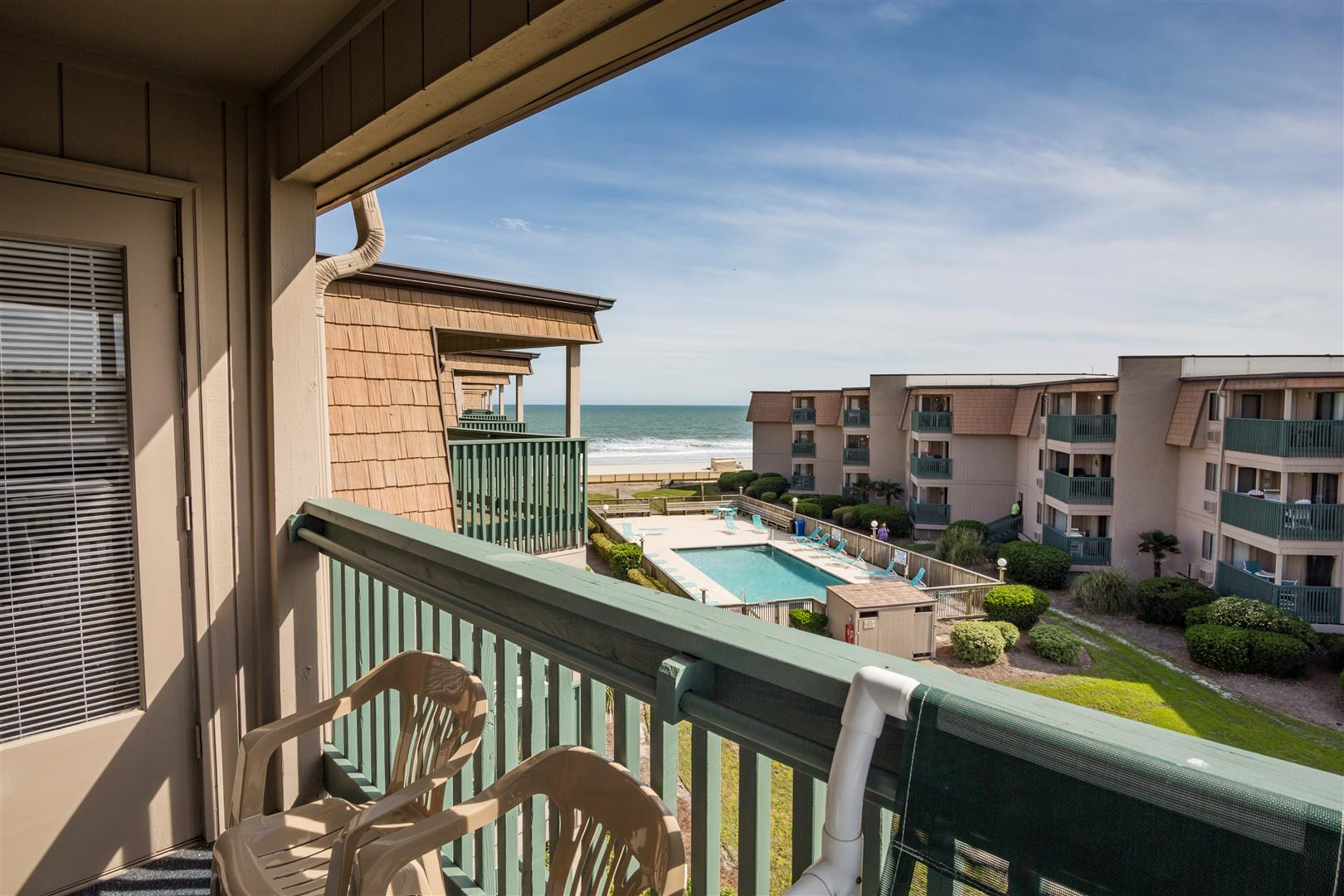 A Place At The Beach Iii O3p Ocean Side V Myrtle Vacation Als