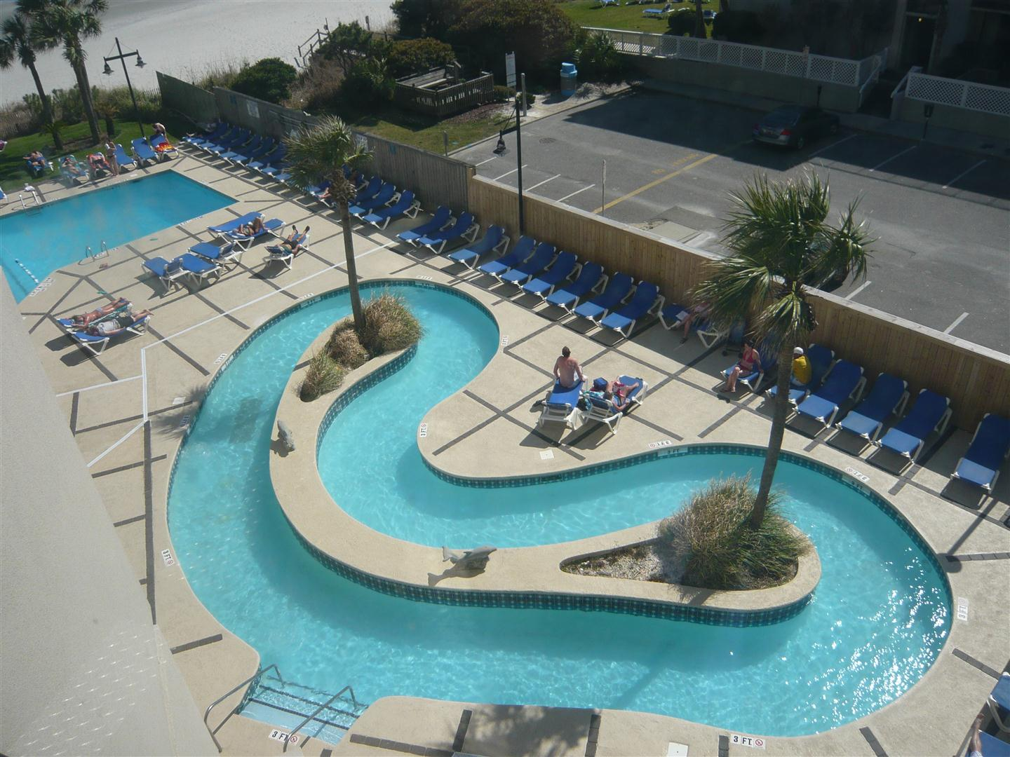 North Myrtle Beach Resorts