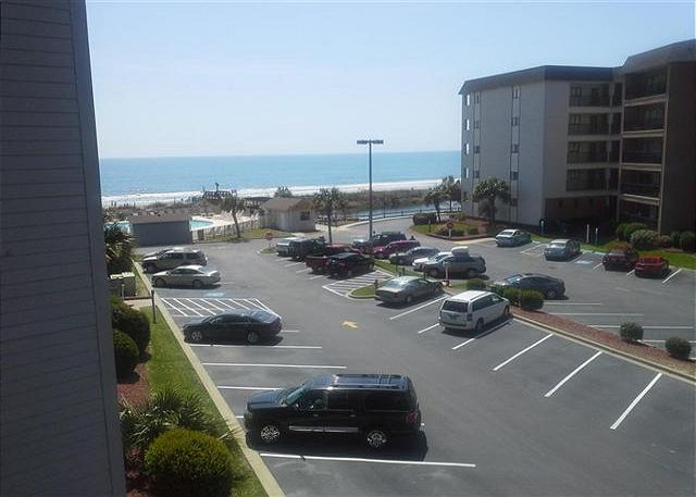 Myrtle Beach Resort A316 | Delightful Condo with Bunk Beds for the Kids