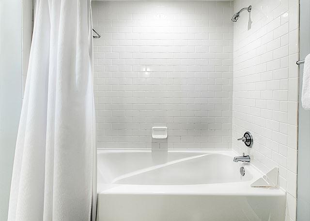 Bathroom Area