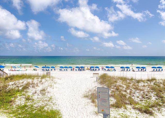 DBTS Private Community Beach!