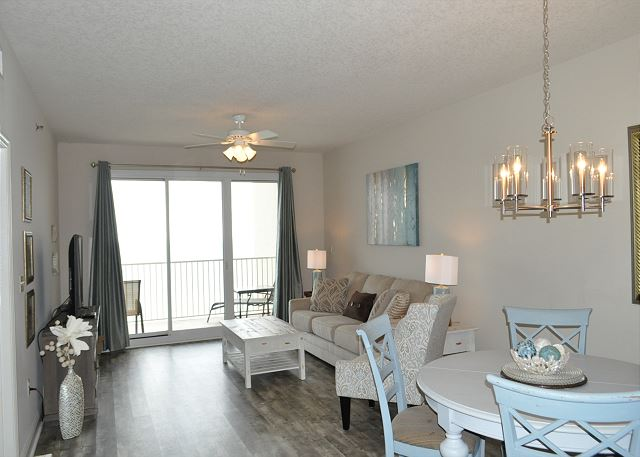 Beautifully remodeled condo