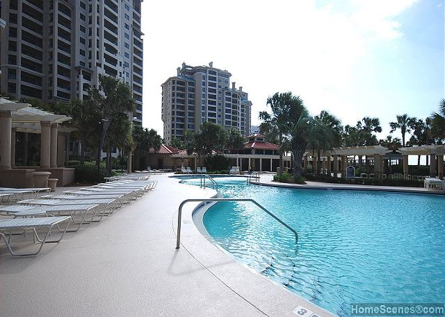 Westwinds pool