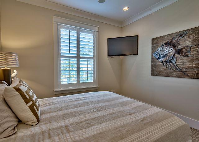 Third Floor Bedroom #5!