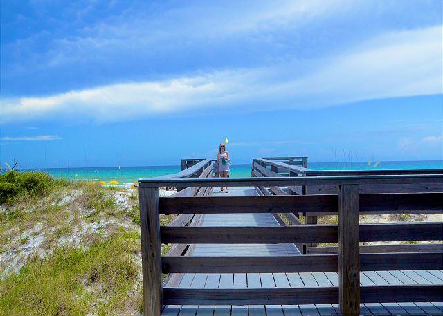 Westwinds Beach Access