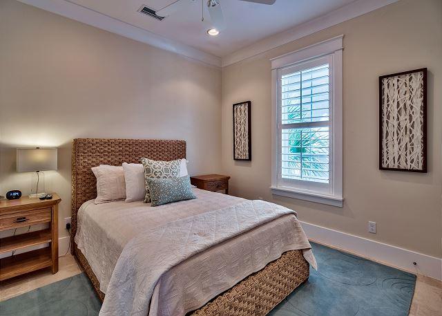 Third Floor Bedroom #4!