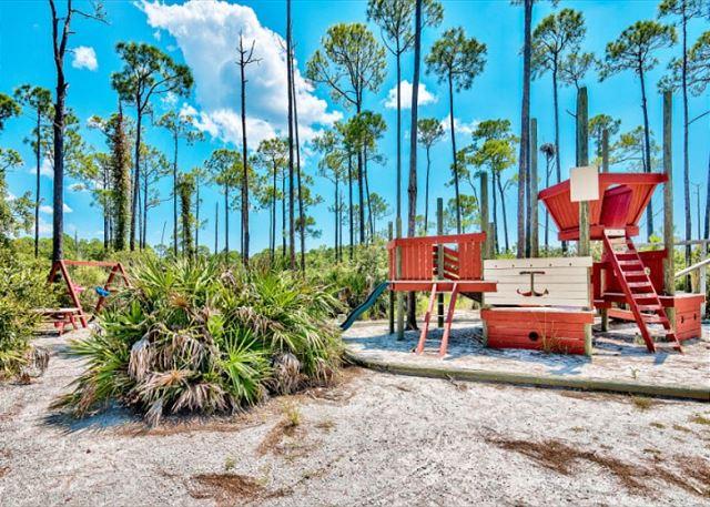 Park on Jolie Island