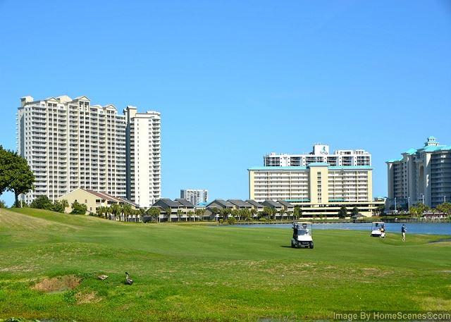 Seascape Golf Course