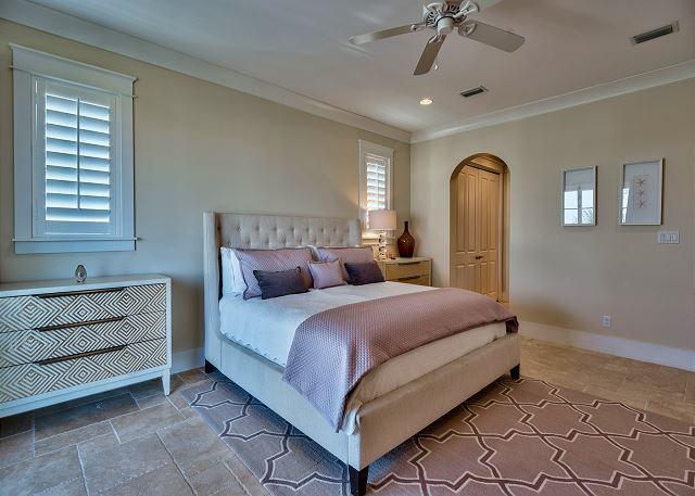 Third Floor Master Bedroom #3!