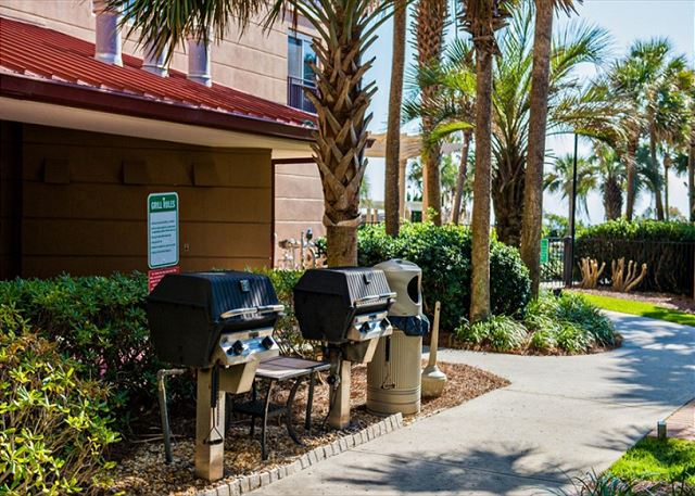 Westwinds Community Grill