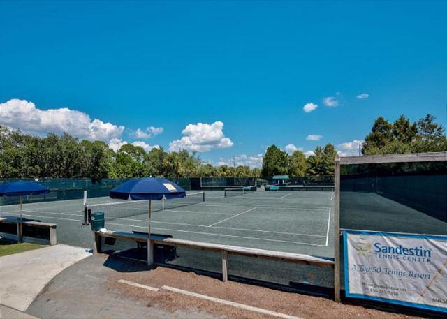 Sandestin Tennis