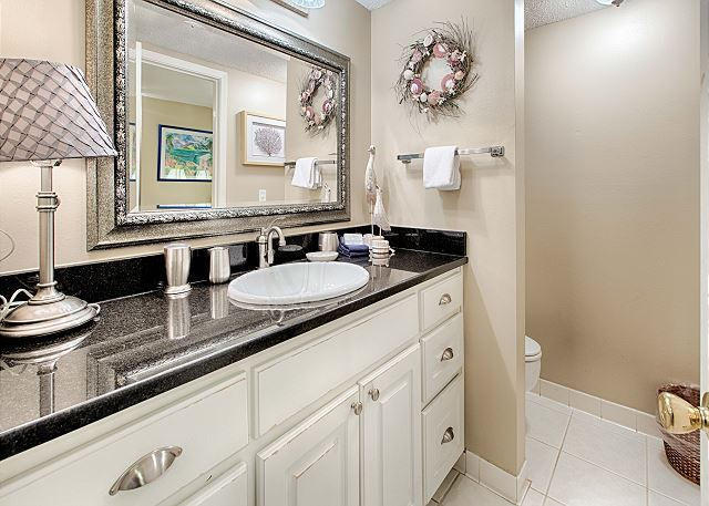 Luxurious Bathroom Recently Updated