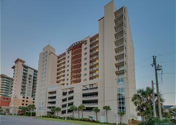 South Shore Villas 605 - Oceanfront - Crescent Beach Section, a Vacation Rental in Myrtle Beach
