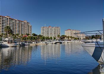 Barefoot Resort - North Tower 1106- Waterway, a Vacation Rental in Myrtle Beach