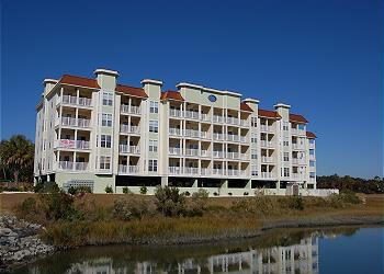 Ocean Marsh 402 Marsh View-Windy Hill Section, a Vacation Rental in Myrtle Beach