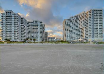 Seawatch South 807 -  Ocean Front-Shore Drive Section, a Vacation Rental in Myrtle Beach