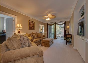 Barefoot Resort - Green Briar 112- Golf, a Vacation Rental in Myrtle Beach