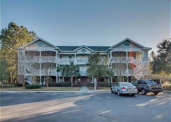 Barefoot Resort - River Crossing 514 - Golf, a Vacation Rental in Myrtle Beach