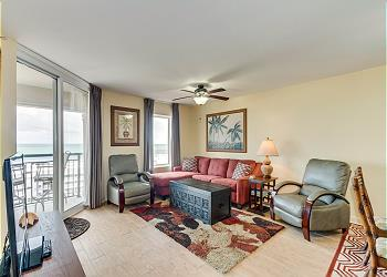 Tilghman Beach & Golf Resort 8003 - 2nd Row - Cherry Grove, a Vacation Rental in Myrtle Beach