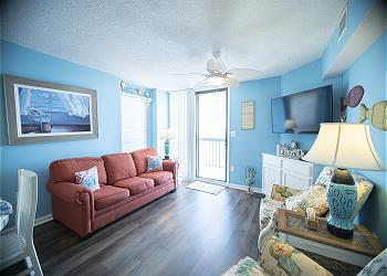 Waterpointe II 601 - Oceanfront - Windy Hill Section, a Vacation Rental in Myrtle Beach