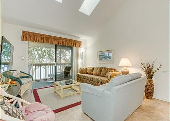 Marsh Oaks 316 - Marsh View - Windy Hill Section, a Vacation Rental in Myrtle Beach