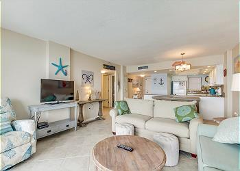 Arcadian I 17D - Oceanfront - Shore Drive Section, a Vacation Rental in Myrtle Beach