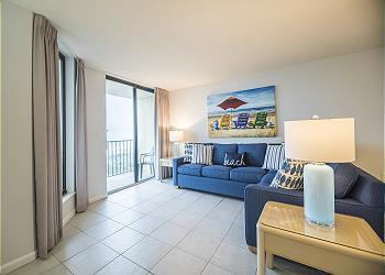 Beach Club I 2D - Oceanfront - Windy Hill Section, a 3 bedroom, 3.0 bathroom vacation rental located in North Myrtle Beach, SC