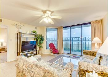 Beach Club II 1E - Oceanfront- Windy Hill Section, a Vacation Rental in Myrtle Beach