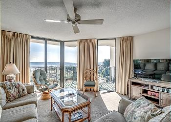 Summit 1B - Oceanfront - Windy Hill Section, a Vacation Rental in Myrtle Beach
