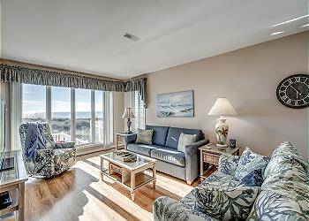 Tradewinds 1B - Oceanfront - Windy Hill Section, a Vacation Rental in Myrtle Beach