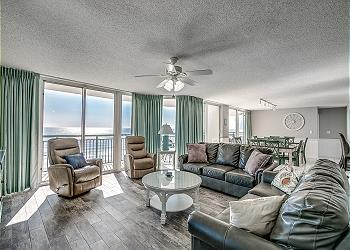 Windy Hill Dunes 501 - Oceanfront - Windy Hill Section, a Vacation Rental in Myrtle Beach