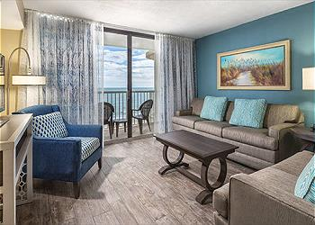 Westwinds TS#1 - Ocean View - Windy Hill Section, a Vacation Rental in Myrtle Beach