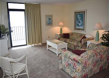Ocean Towers Beach Club TS#1 - Ocean View - Windy Hill Section, a Vacation Rental in Myrtle Beach