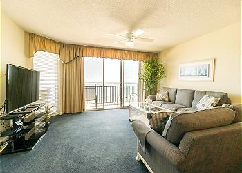 Windy Hill Dunes 904 - Oceanfront - Windy Hill Section, a Vacation Rental in Myrtle Beach