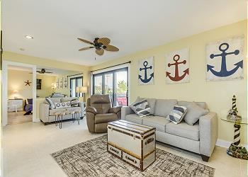 Ocean Bridge B9 - 2nd Row - Shore Drive Section, a Vacation Rental in Myrtle Beach