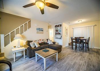 Changes In Attitude - 3rd Row - Crescent Beach Section, a Vacation Rental in Myrtle Beach