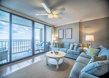 Arcadian II 3E - Oceanfront - Shore Drive Section, a Vacation Rental in Myrtle Beach