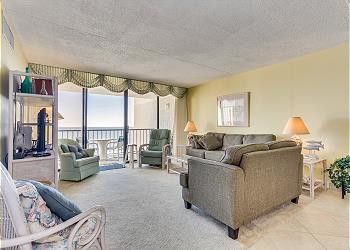 Brigadune 9E - Oceanfront - Arcadian Shores Section, a Vacation Rental in Myrtle Beach