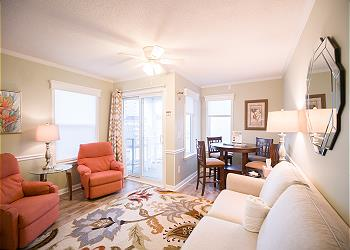 A Place At The Beach 301 - Oceanfront - Windy Hill Section, a Vacation Rental in Myrtle Beach