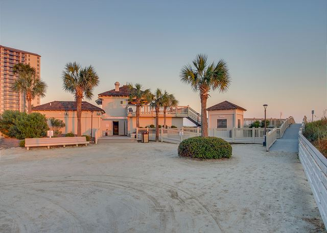 Ocean creek plantation dd12 oceanfront myrtle beach - 3 bedroom houses for rent in myrtle beach sc ...