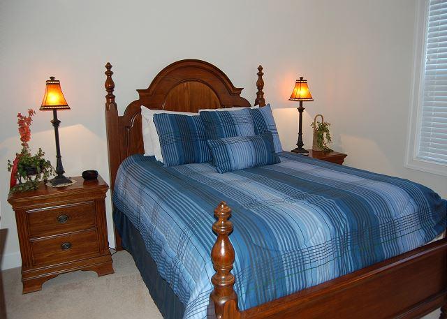 2nd Bedroom w/1 Full