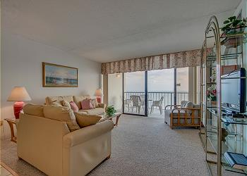 Brigadune 10-D Oceanfront-Arcadian Shores Section, a Vacation Rental in Myrtle Beach