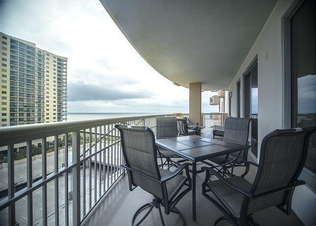 Margate Tower 608 - Ocean View - Kingston Plantation ...