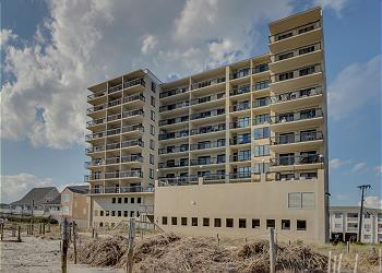 Buena Vista Plaza 803 - Oceanfront- Cherry Grove Section, a Vacation Rental in Myrtle Beach
